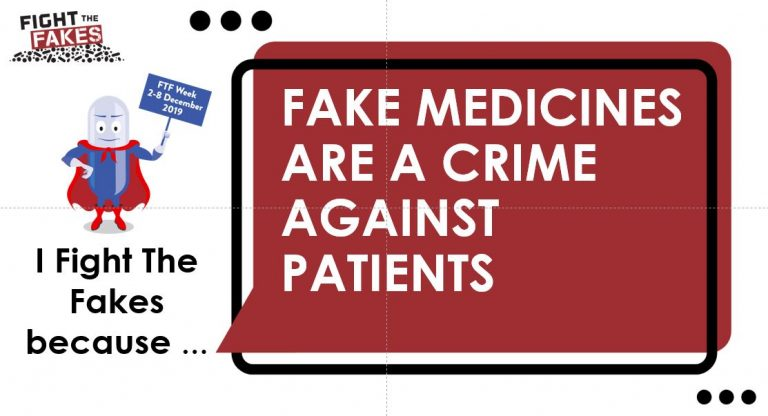 Krajowa konferencja na temat walki z fałszowaniem produktów leczniczych.